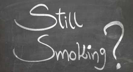 Quit Smoking in 7 Actionable Steps