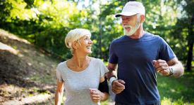 Physical Activity for Cancer Survivors