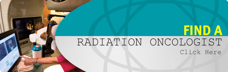 Radiation Oncologist - Prostate Cancer