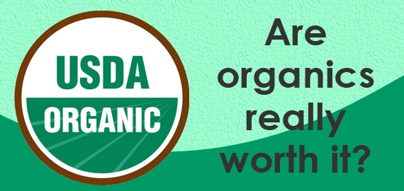 Does Organic Food Improve Health